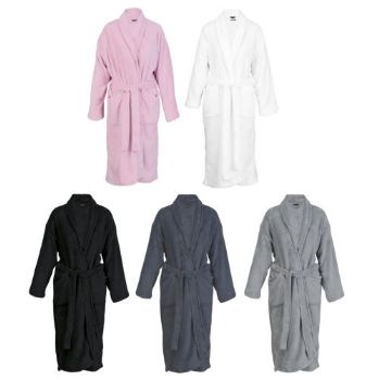 Personalised Emperor Fleece Gown